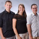 Roder Engineering AG Team