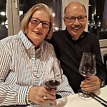 Heidi Roder Pension
